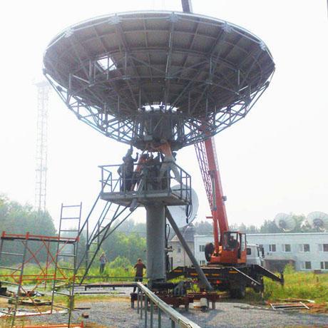 Сооружения энергетики и связи